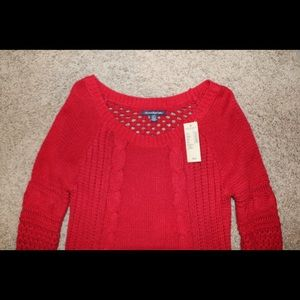 NWT American Eagle Outfitters Knitted Sweater
